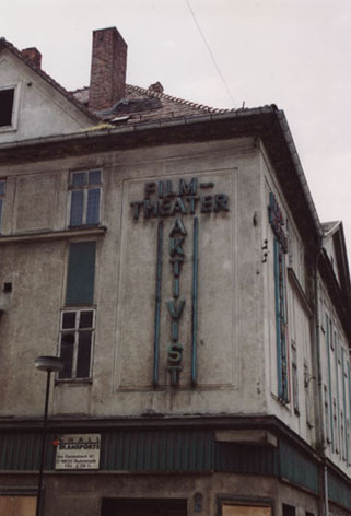 Rudolstadt Kino