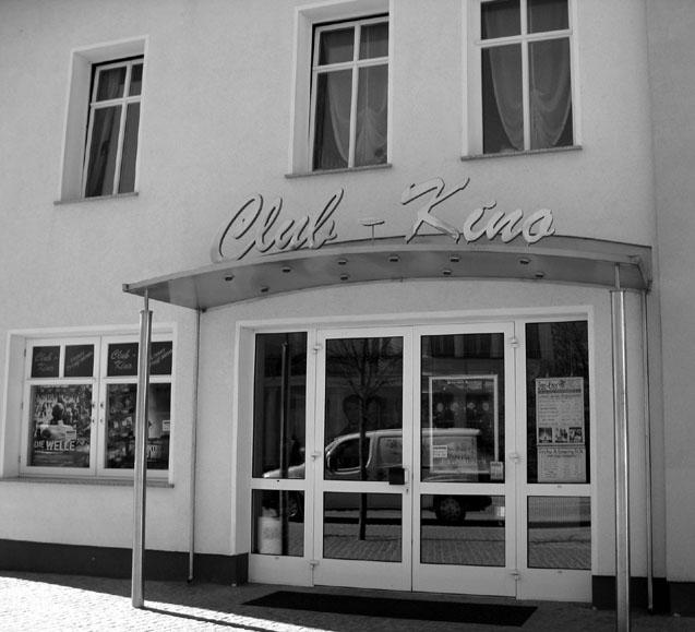 Zinnowitz Kino